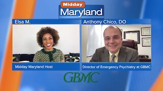 GBMC - Children and the Pandemic
