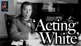 Acting White: Is the American Success Formula Inherently Racist?