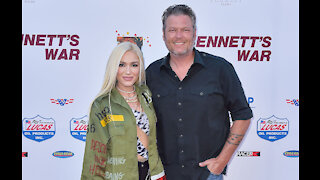Blake Shelton: Nobody is more shocked about my engagement than me