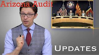 Arizona Audit Updates