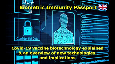 Covid-19 vaccine biotechnology explained & an overview of new technologies and implications