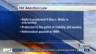 Louisiana abortion law struck down