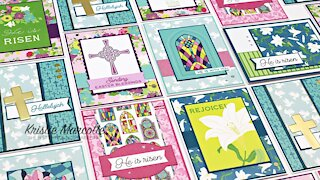 Photo Play | Easter Joy | 30 cards 1 collection