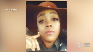 Family of slain Tampa security guard speaks out about mysterious death