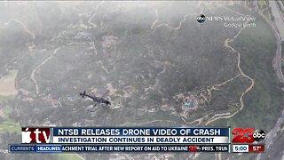 Latest on helicopter crash that killed Kobe Bryant