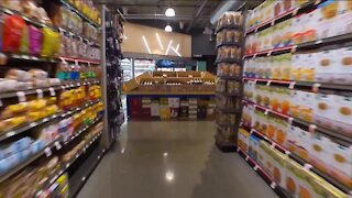 Almost half a million Wisconsin children qualify for temporary grocery benefits