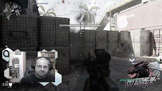 Modern Warfare highlights