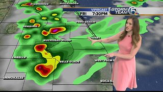 South Florida latest Weather Update - April 5, 2019