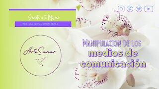 Manipulación de los Medios de Comunicación | Nueva Carta