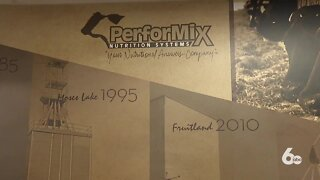 Made in Idaho: PerforMix
