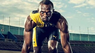 Usain Bolt Wins Olympic Gold _ London Olympic Games