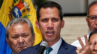Juan Guaidó Is Heading Back To Venezuela After A 10-Day Exile