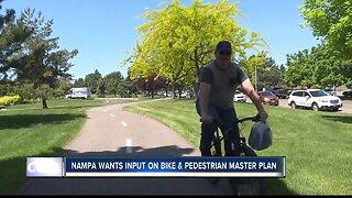 Nampa Bike & Walk Weeks draws attention to master plan updates