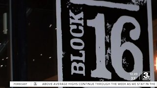 Block 16 giving back for 10th anniversary