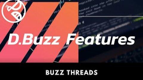 D.Buzz Features : Threads