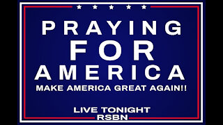 RSBN Presents Praying for America with Father Frank Pavone 10/14/21