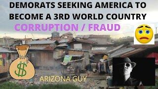AZ People need HELD Accountable NOW!