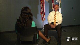 Bipartisan police reform bill awaiting Gov. Ron DeSantis' signature