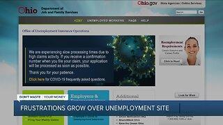 DWYM: Unemployment nightmare