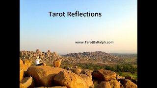 Tarot Reflections: The Fool