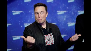 Elon Musk is lying about Bitcoin
