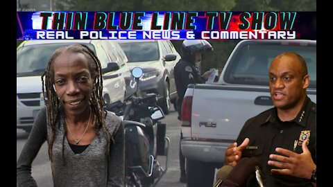 """Proactive Policing Dead? Portland Cops Now Can't Conduct """"Low Level"""" Traffic Stops"""