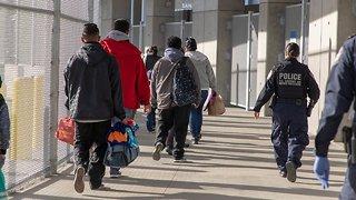 Trump Administration Looking To Change Asylum Screening Process