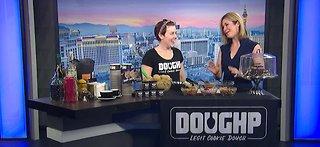 Doughp opening on Las Vegas Strip