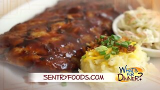 What's for Dinner? - Simple Country Ribs