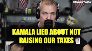 Biden and Harris WILL Raise Your Taxes. This is what VP Pence Meant
