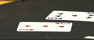 Local poker player explains RFID cards