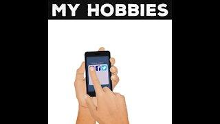 My hobbies [GMG Originals]