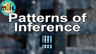 Defense Against the Dark Arts Episode 18: Patterns of Inference