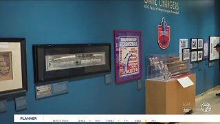 History Colorado Museum exhibit honor Negro League Baseball