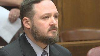 Former Teacher heading to trial