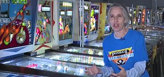 A look at the Pinball Hall of Fame