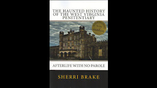 Appalachian Ghosts and Folklore with Sherri Brake - host Mark Eddy