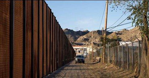 DHS Chief Alejandro Mayorkas Says Joe Biden May Finish Wall!