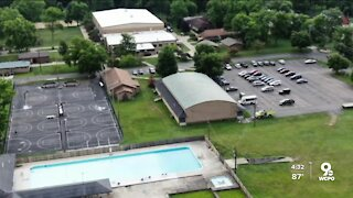 Officials: COVID outbreak at Miamisburg camp hits 44 churches