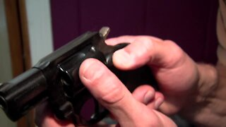 Federal authorities target domestic violence offenders carrying guns