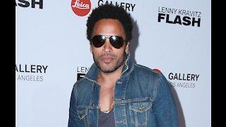 Lenny Kravitz loves Jason Momoa