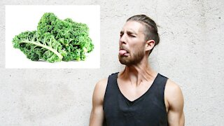 Eating Vegetables To Lose Weight