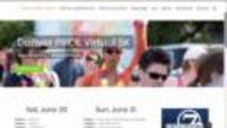 Denver's Virtual Pride Fest 2020