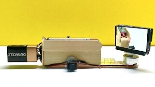 5 SIMPLE INVENTIONS ( INFRARED LEVEL ... )