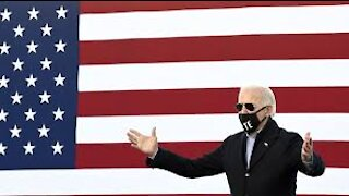 Biden Plans To Activate FEMA & National Guard To Help Vaccinate Americans Against Covid!