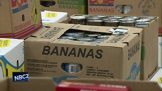 27th Annual Food Drive this Saturday