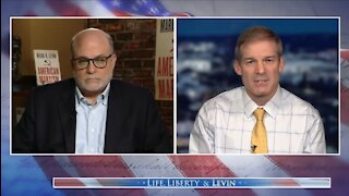 Rep Jordan Slams Jan 6 Commission: If Everything's On The Table, Why Can't We Question Pelosi?
