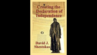 Creating the Declaration of Independence Part 1