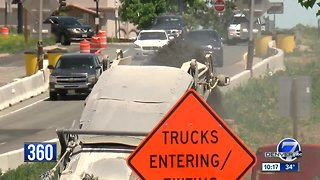 2 plans to tackle Colorado roads, traffic on ballot