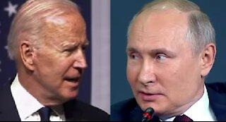 Biden y Putin se mirarán cara a cara este miércoles 16 de junio en Ginebra en su primera cumbre